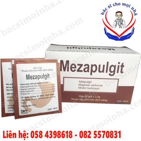 Thuốc mezapulgit