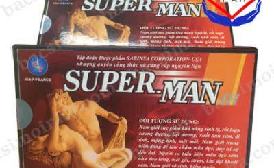 Thuốc superman