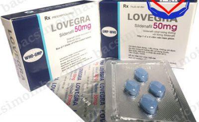 lovegra 50mg