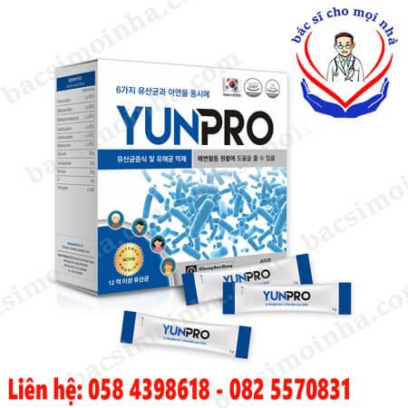yunpro