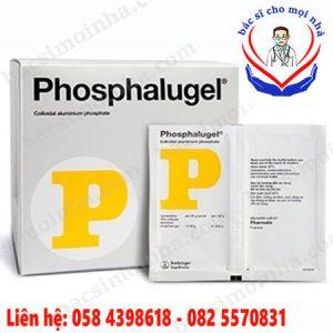 phoshalugel