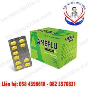 Thuốc ameflu