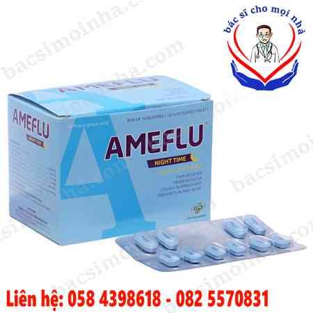 ameflu