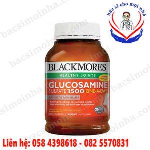 blackmore glucosamine