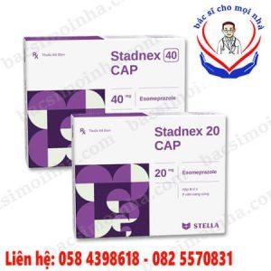 Thuốc stadnex 40 cap